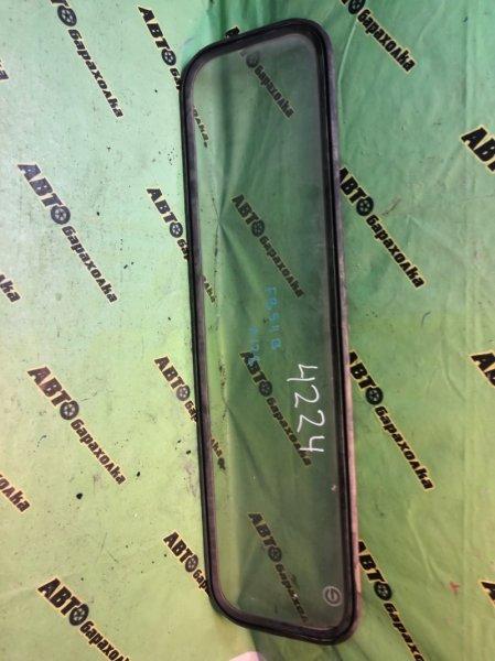 Стекло Mitsubishi Canter FB511B 4M40