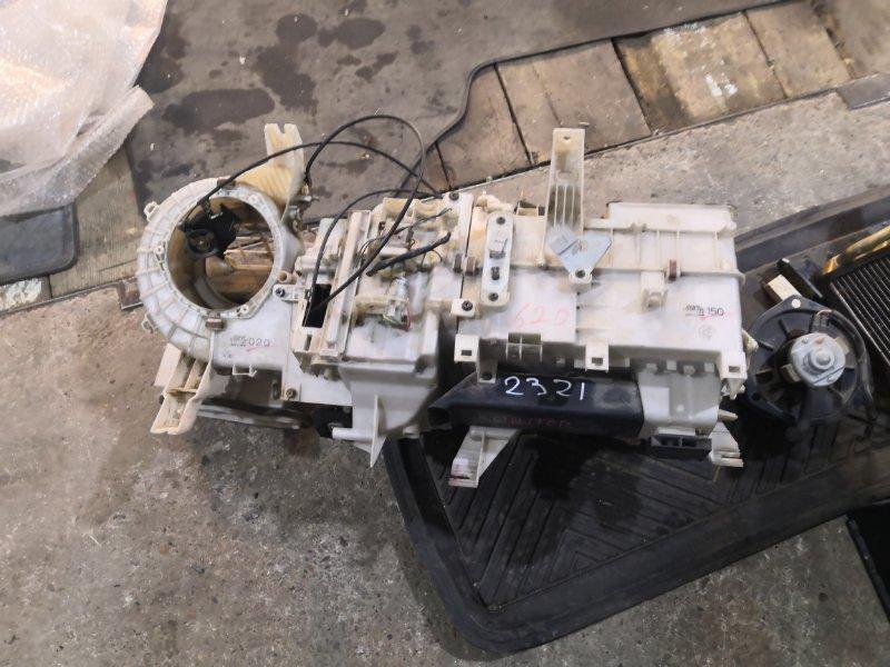 Корпус печки Mitsubishi Canter FD50 4M40