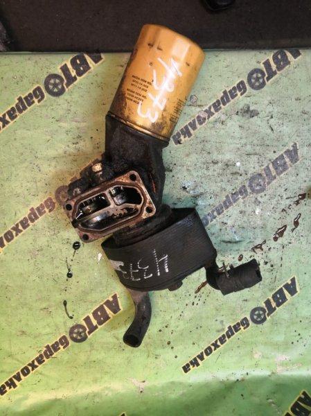 Корпус масляного фильтра Isuzu Elf NHR69 4JG2