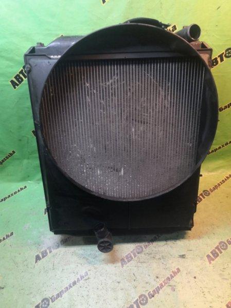 Радиатор основной Toyota Dyna BU301 4B
