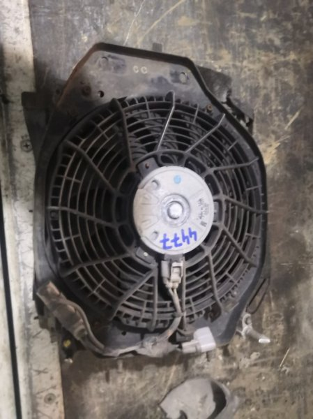 Радиатор кондиционера Toyota Dyna BU301 4B