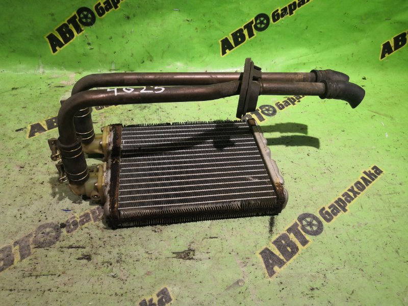 Радиатор печки Nissan Atlas R8F23 N2F23 QD32