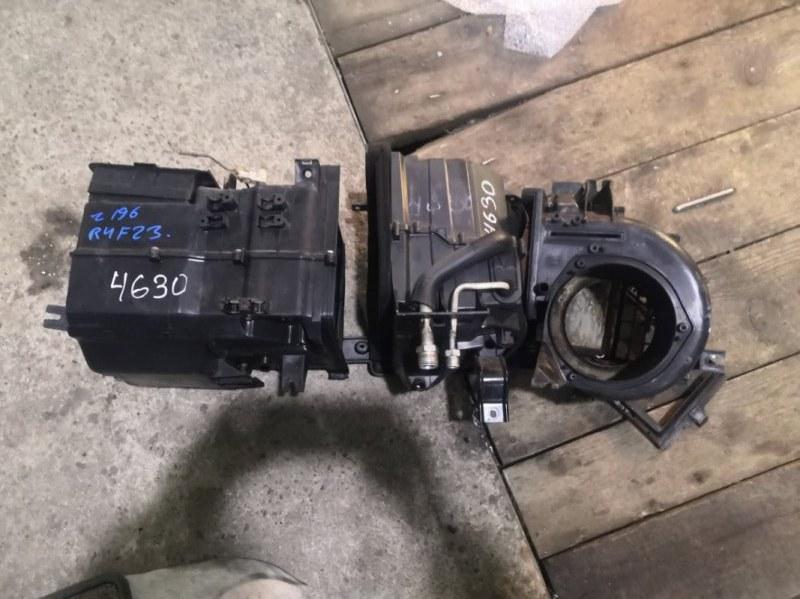 Корпус печки Nissan Atlas R8F23 N2F23 QD32.TD27