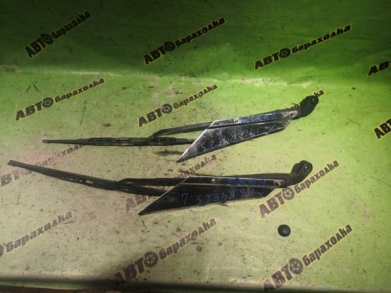 Держатель дворника Nissan Atlas R8F23 N2F23 QD32.TD27