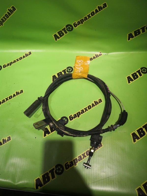 Тросик ручника Mazda Titan SYF6T RF
