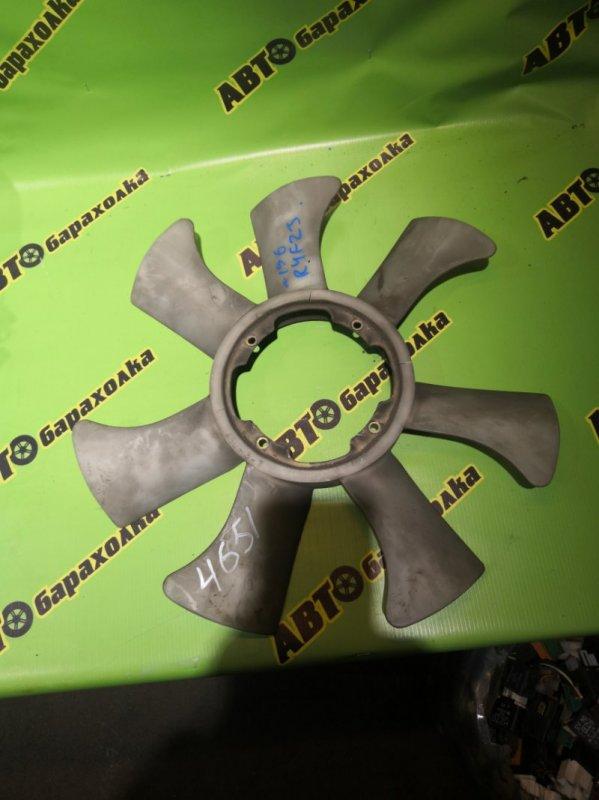 Вентилятор вязкомуфты Nissan Atlas R4F23 QD32