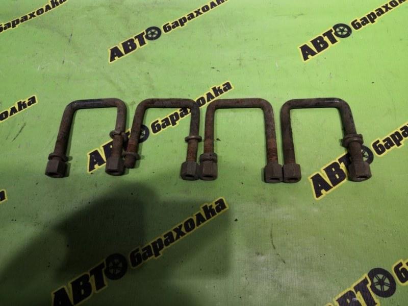 Стремянка рессоры Mitsubishi Canter FB511 4M40 передняя