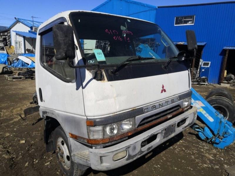 Кабина Mitsubishi Canter FE638 4D35