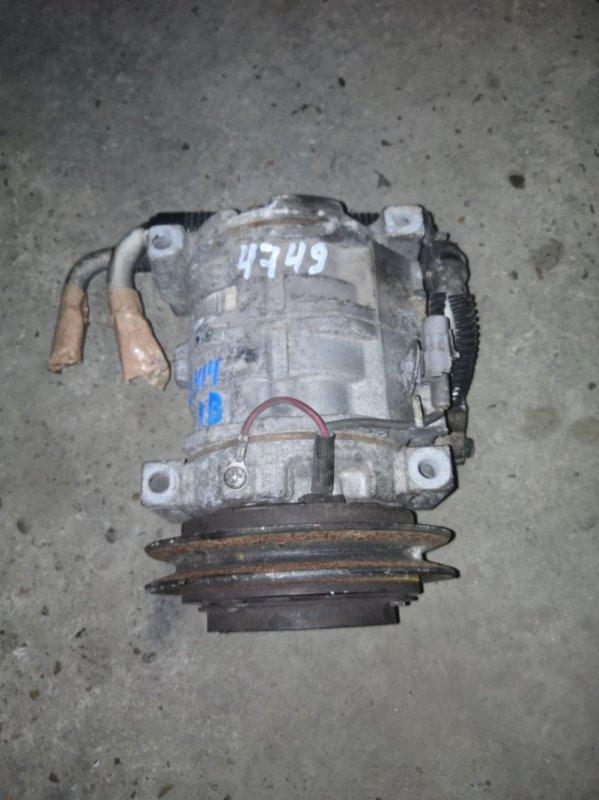 Компрессор кондиционера Hino Dutro XZU414 N04C