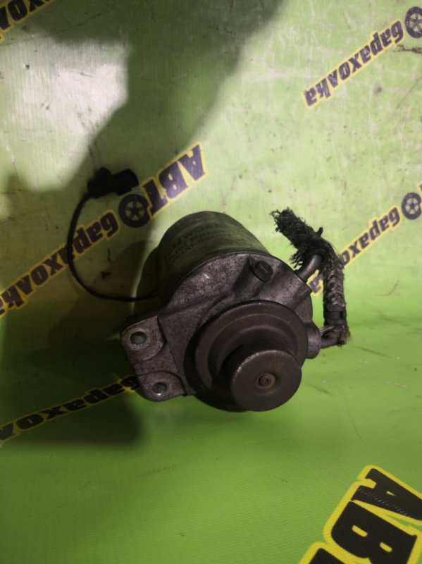 Помпа подкачки Mitsubishi Canter FB511B 4M40