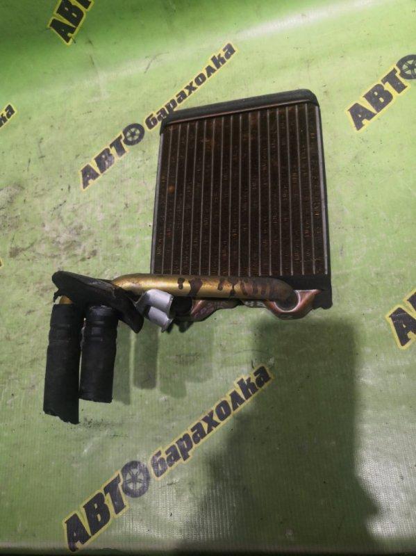 Радиатор печки Mitsubishi Canter FB511B 4M40