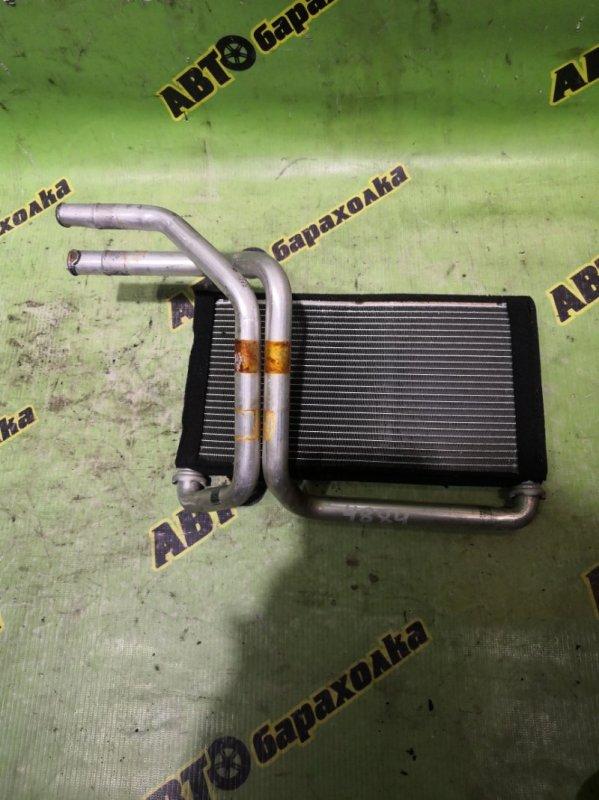 Радиатор печки Hino Dutro XZU414 N04C