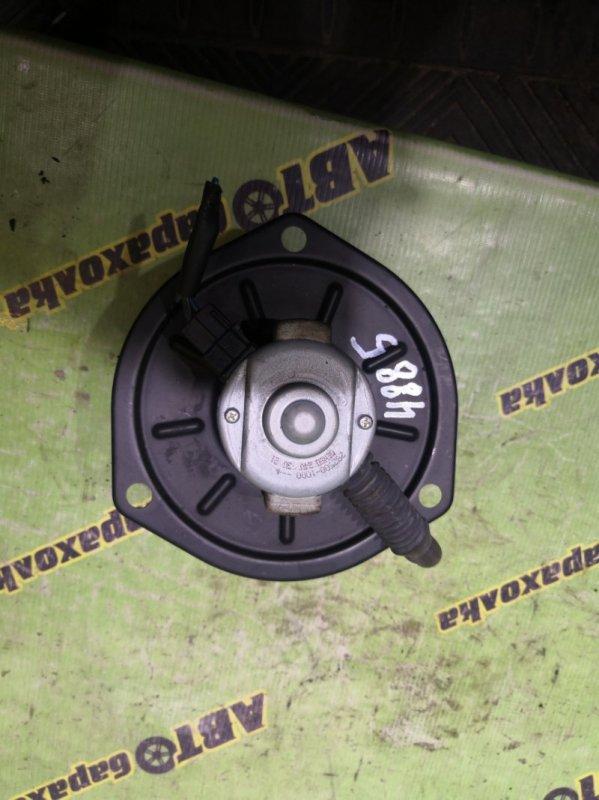 Мотор печки Hino Dutro XZU414 N04C