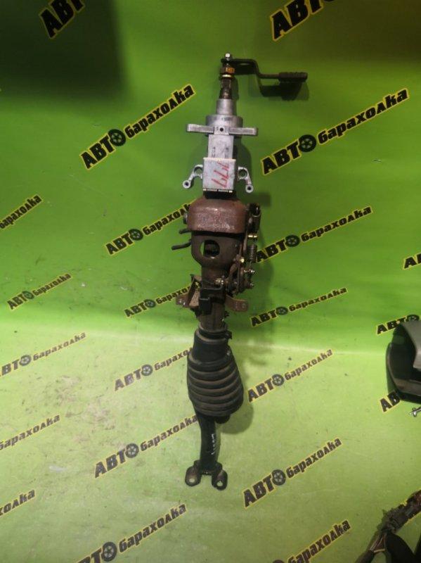 Рулевая колонка Mitsubishi Canter FB511B 4M40