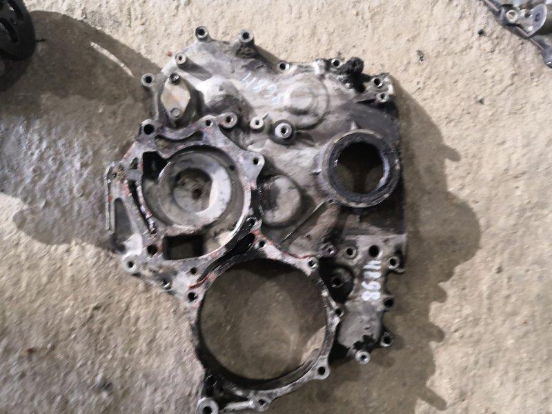 Лобовина двигателя Nissan Atlas F23 TD25
