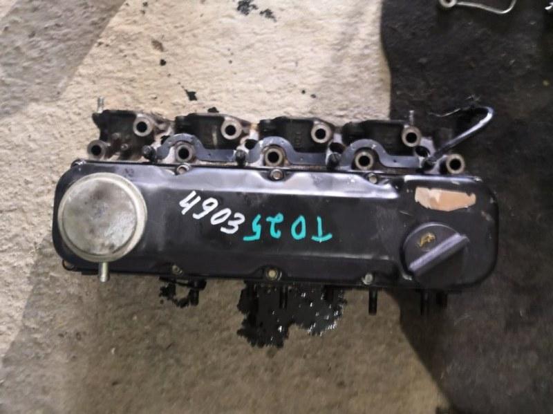 Головка блока цилиндров Nissan Atlas F23 TD25