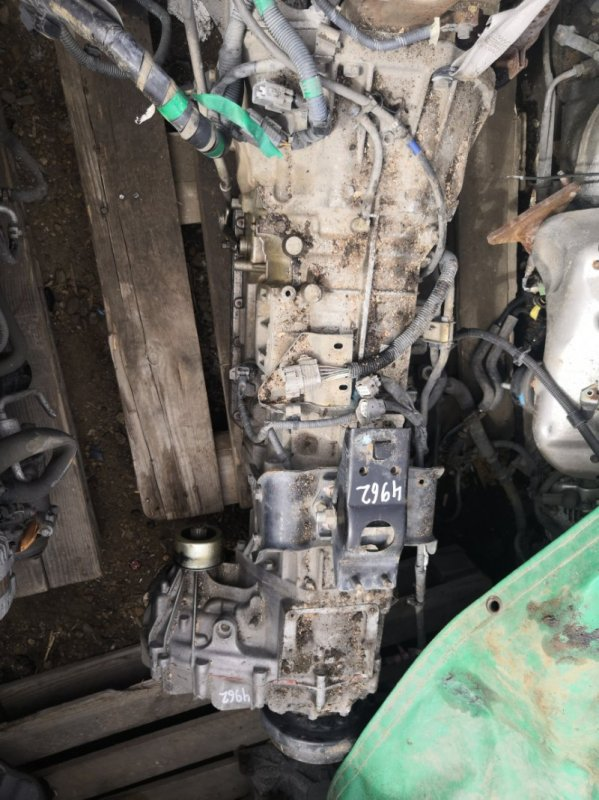 Акпп Toyota Toyoace LY280 5L 2001
