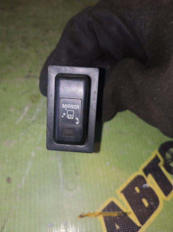 Кнопка включения подогрева зеркал Toyota Toyoace LY280 5L 2001