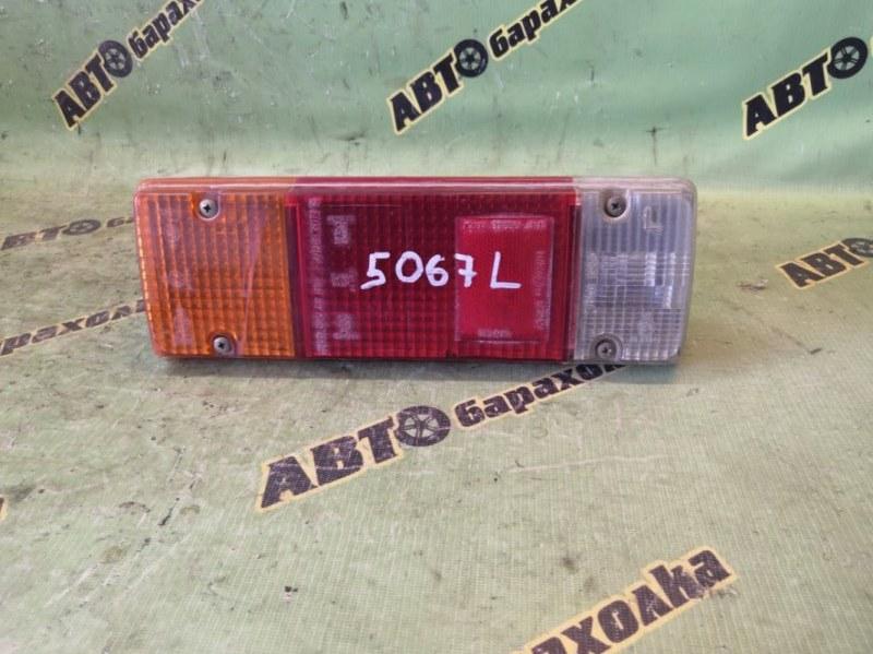 Стоп-сигнал Toyota Dyna BU301 4B 2001 левый
