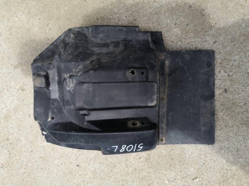 Брызговик Hino Dutro BU306BU301BU346 передний левый