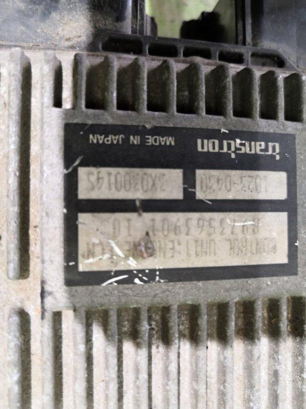 Блок управления efi Nissan Atlas APR72 4HJ1