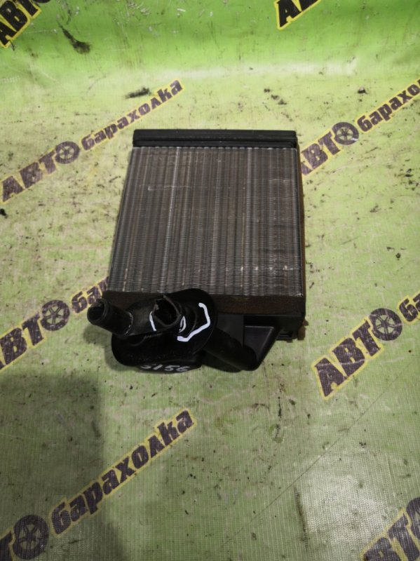 Радиатор печки Isuzu Elf NKR81 4HL1
