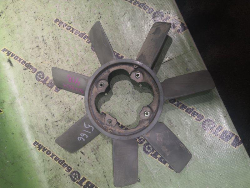 Вентилятор вязкомуфты Toyota Dyna BU301 4B 2001