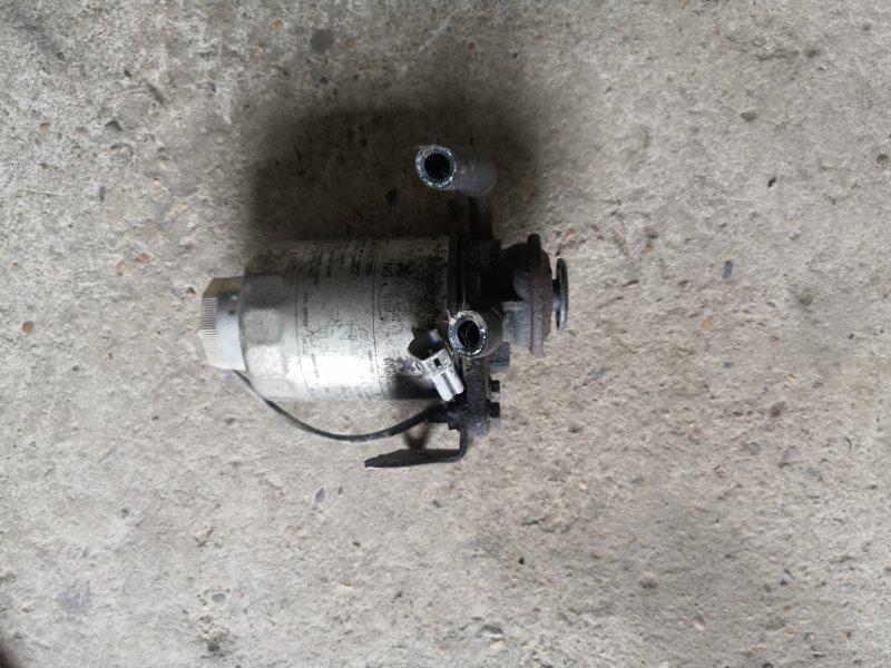 Помпа подкачки Toyota Dyna BU301 4B 2001