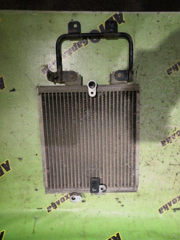 Радиатор кондиционера Toyota Dyna BU301 4B 2001