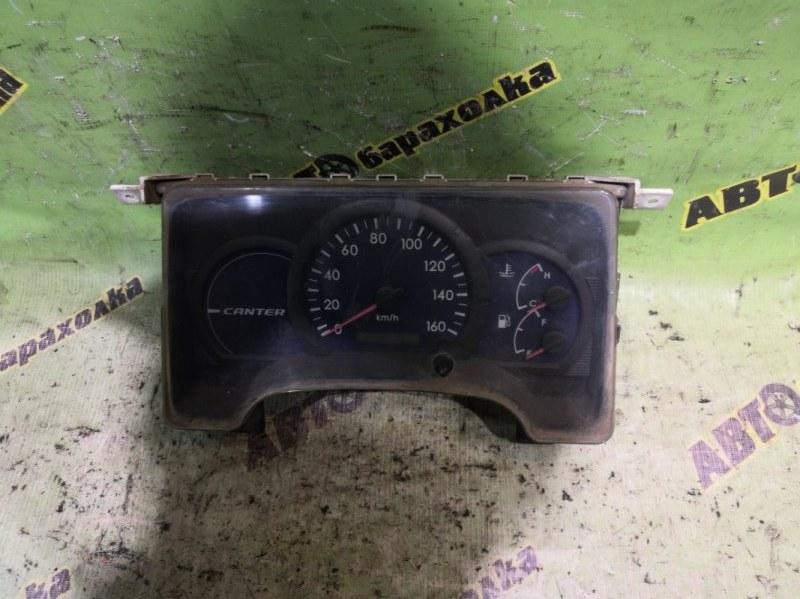 Панель приборов Mitsubishi Canter FB70 4M40 2002