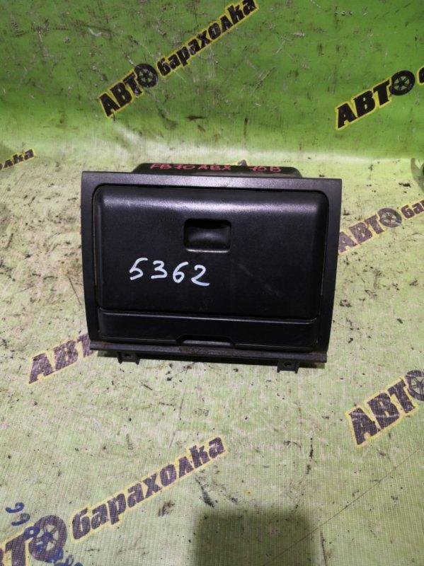 Бардачок в панель Mitsubishi Canter FB70 4M40 2002