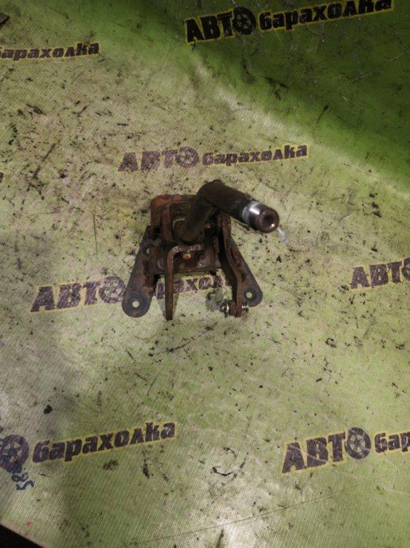 Рычаг переключения кпп Mitsubishi Canter FB70 4M40 2002