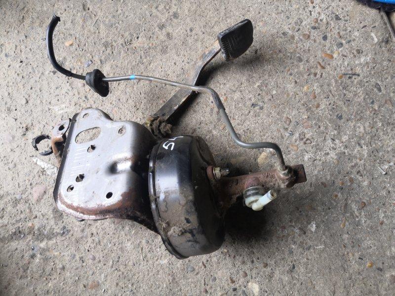 Главный цилиндр сцепления Hino Dutro XZU344 N04C 2003