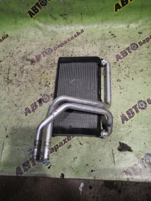 Радиатор печки Hino Dutro XZU344 N04C 2003