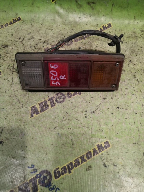 Стоп-сигнал Mazda Titan SYE6T FE 2009 правый