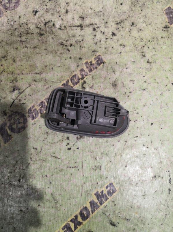 Ручка двери внутренняя Mazda Titan SYE6T FE 2009 передняя правая