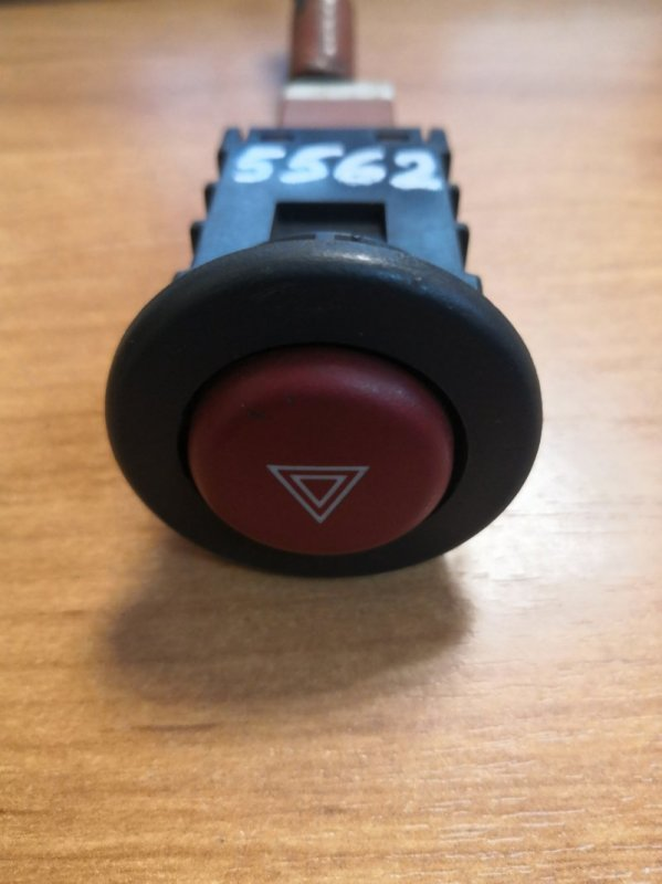 Кнопка аварийной сигнализации Mitsubishi Canter FB70 4M40 2002