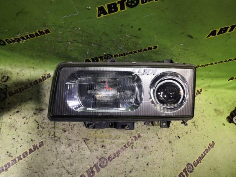 Фара Mitsubishi Fuso FK61 6D14 1999 левая