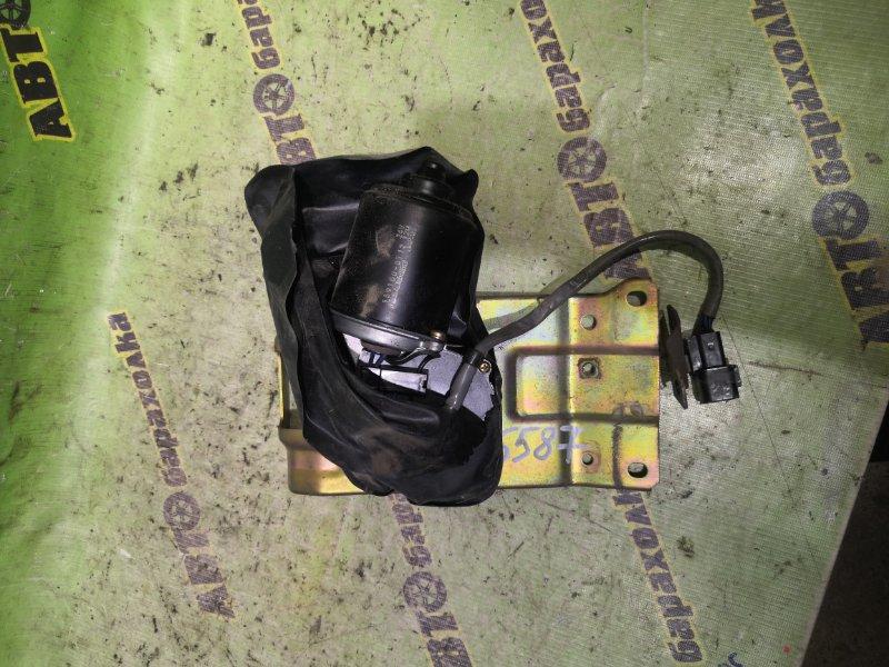 Мотор дворников Mitsubishi Fuso FK61 6D14 1999