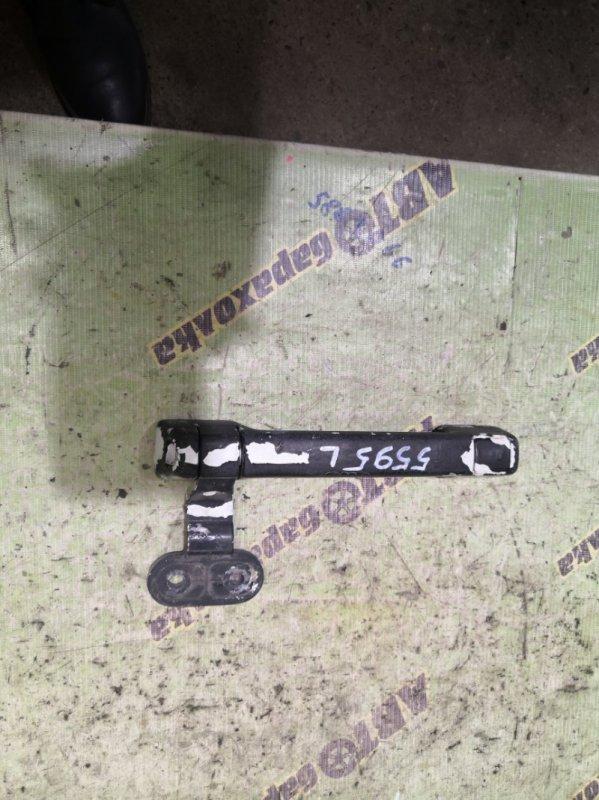 Ручка открывания капота Mitsubishi Fuso FK61 6D14 1999 левая