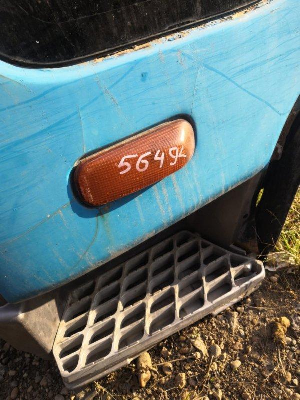 Повторитель поворота в дверь Mitsubishi Fuso FK61 6D14 1999 левый