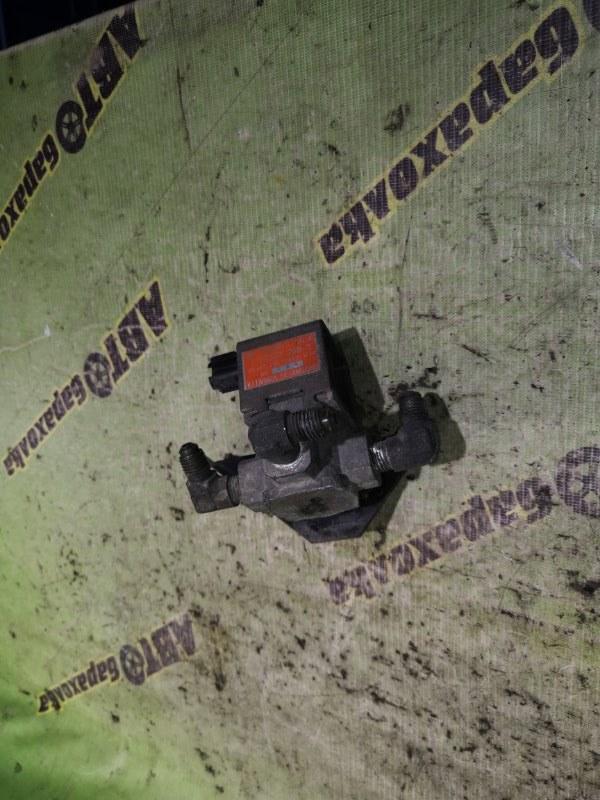 Электромагнитный клапан Isuzu Forward FRR90.35 4HK1.6HL1.