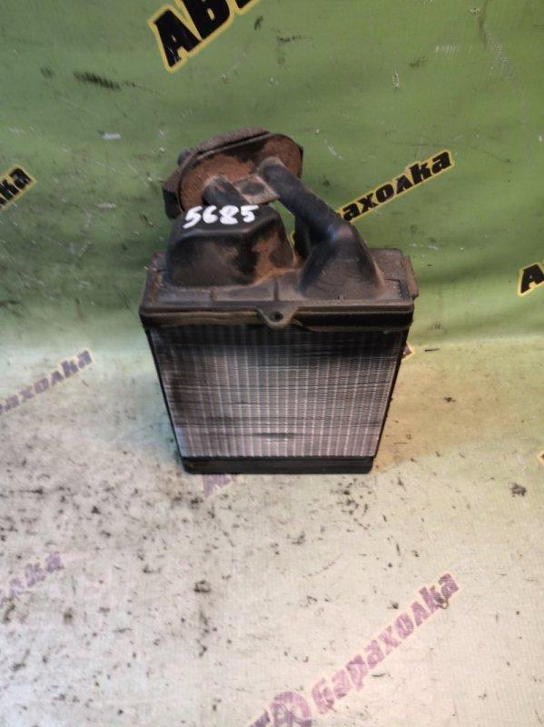 Радиатор печки Nissan Atlas APR71 4HG1