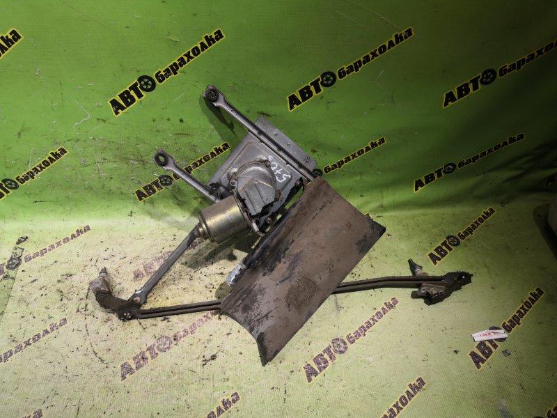 Мотор дворников Nissan Atlas F22