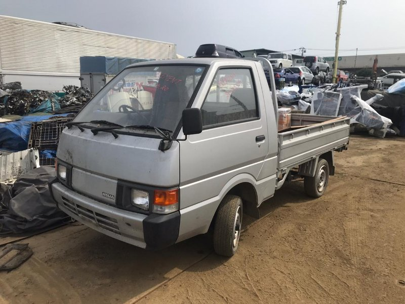 Кабина Nissan Vanette PJC22-012928 A15(S) 1990