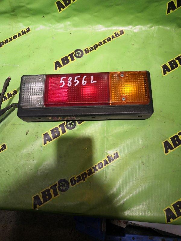 Стоп-сигнал Mitsubishi Canter FD501B 4M40 1995 задний левый