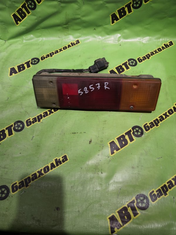 Стоп-сигнал Mitsubishi Canter FD501B 4M40 1995