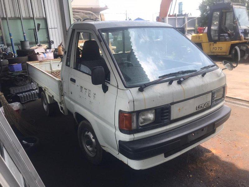 Кабина Toyota Liteace KM51 5K 1995