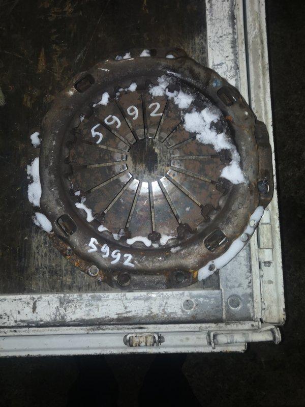 Корзина сцепления Hino Dutro XZU342 S05D