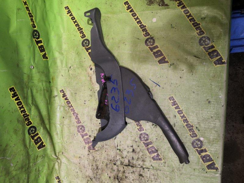 Ручка ручника Isuzu Elf NHR85